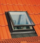 Access roof light WGT