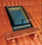 Access roof light WSS