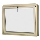 L-shaped window BVL