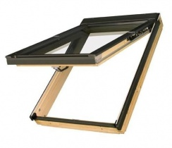 Top hung and pivot window FPP-V U3 preSelect