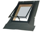 Access roof light WSZ