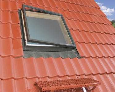 Roof access window WLI